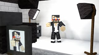 BEST TV COMMERCIAL EVER (Minecraft Animation) by CaptainSparklez