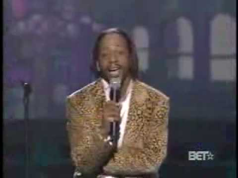 STAND UP COMEDIAN KATT WILLIAMS VERY FUNNY JOKER