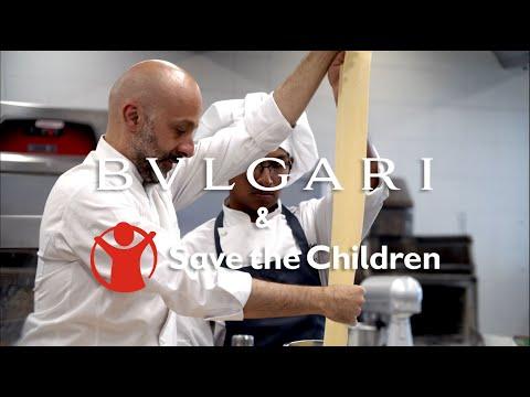 BVLGARI and Save the Children - Youth Empowerment Program Bolivia