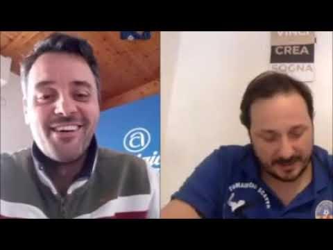 Decreto Cura Italia, intervista al presidente Alessandro Corrieri