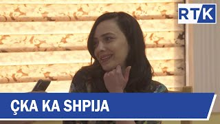Çka ka shpija - Sezoni 5 - Episodi 28 01.04.2019