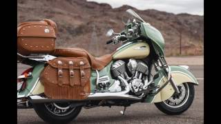 5. 2018 Indian All-New Roadmaster Classic Release ??