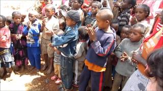 World Vision Trip To Ethiopia