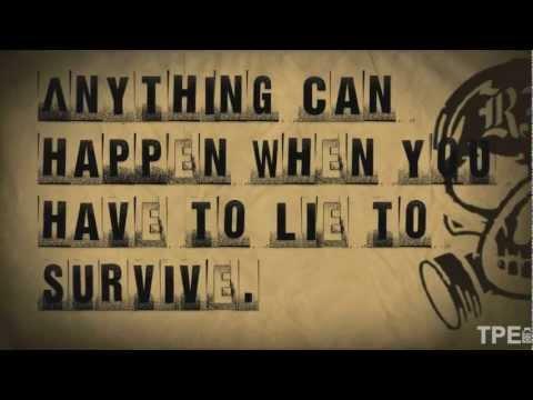 The Red Jumpsuit Apparatus - Wake Me Up (Lyrics) on YOUZEEK.com