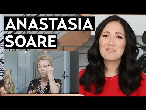 Anastasia Beverly Hills Founder Anastasia Soare's Skincare Routine: My Reaction & Thoughts