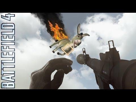 Этого в Battlefield 4 не будет !