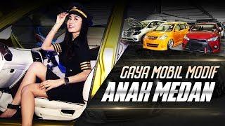 Download Lagu Gaya Mobil Modif Anak Medan Mp3