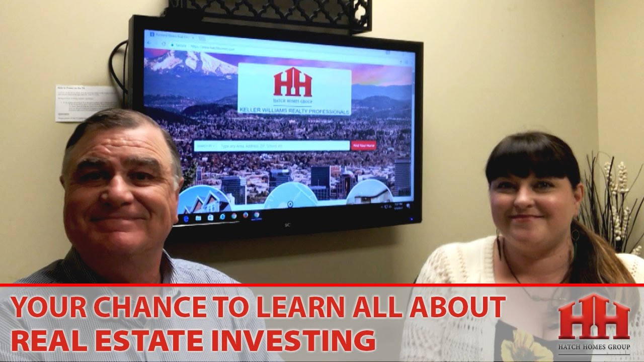 What Can You Learn About Real Estate Investment at Our Seminar?