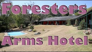 Mbabane Swaziland  city pictures gallery : Hotels in Mbabane, Swaziland: Foresters Arm Hotel