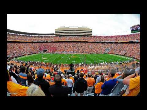 SEC Network Broadcaster Tom Hart Reviews Tennessee's Spring Game