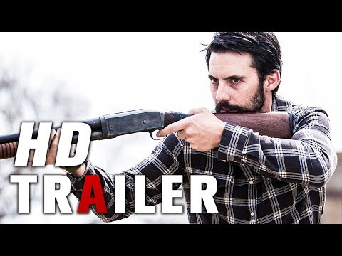 ABDUCTION / DEVIL'S GATE Trailer # 1 2018 MILO VENTIMIGLIA BRIDGET REGAN SCI FI THRILLER
