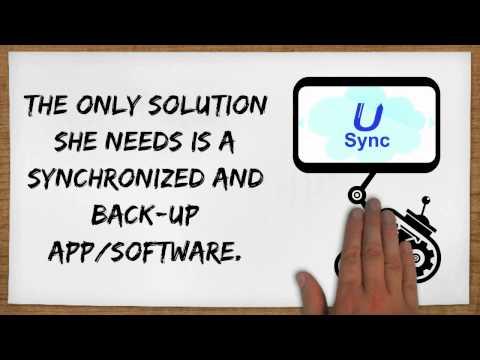 Video of U-Sync