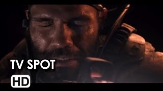 Riddick TV SPOT - Fear The Dark (2013) - Vin Diesel Movie HD