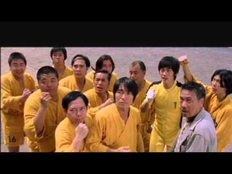 Shaolin Soccer (2001) - Movie Review