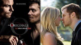 Video The CW Debuts FINAL Originals Season Poster & Cast Is ROOTING For Klaroline? MP3, 3GP, MP4, WEBM, AVI, FLV Juli 2018