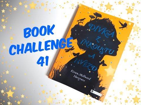 BOOK CHALLENGE 41