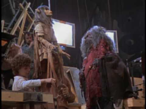 World of the Dark Crystal: Aughra - The Dark Crystal - The Jim Henson Company