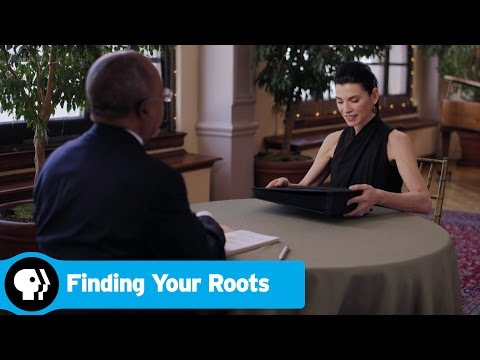 FINDING YOUR ROOTS | Season 3, Episode 9 Preview | PBS