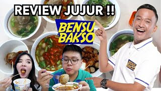 Video BENSU BAKSO By RUBEN ONSU!! BAKSO ARTIS PALING MURAH ? MP3, 3GP, MP4, WEBM, AVI, FLV November 2018