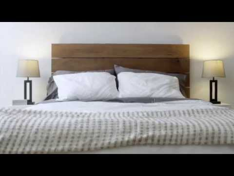 LUNA: MAKE YOUR BED SMART IN TWO MINUTES