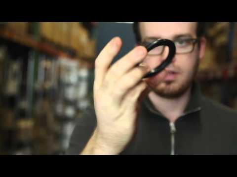 How to Replace a Group Gasket on your Espresso Machine