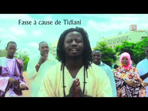 collectif des chanteurs Zikiri - Pour la Paix au Mali
