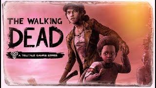 [FIX SOUND] ВОЗВРАЩЕНИЕ КЛЕМЕНТИНЫ ● The Walking Dead: The Final Season