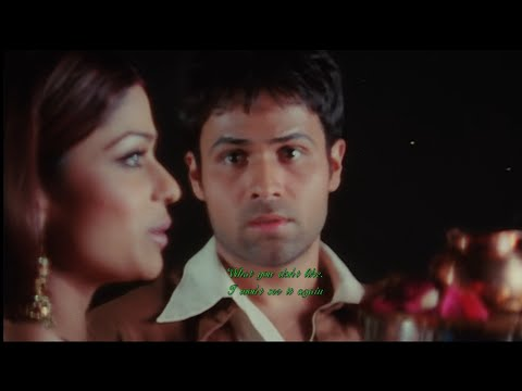 Agar Tum Mil Jao - Zeher (2005) Emraan Hashmi | Shamita Shetty | Full Video Song *HD*