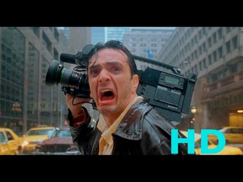 Almost Squashed Scene - Godzilla-(1998) Movie Clip Blu-ray HD Sheitla