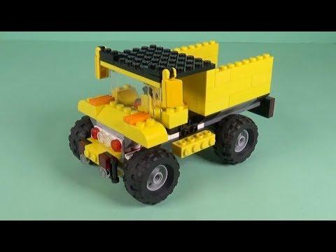 Lego Apartment 006 Building Instructions Lego Basic Bricks How