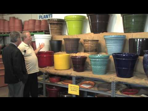 Pottery Manufacturing & Distributing – Best Buys with Alan Mendelson
