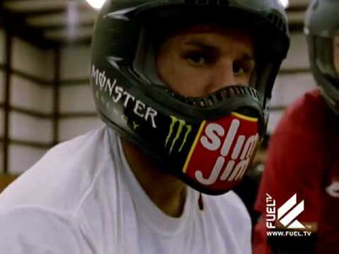 Dave Mirra: In His Own Words.....