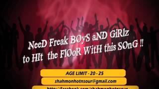 """CASTING CALL """"street boys"""" album promo"""