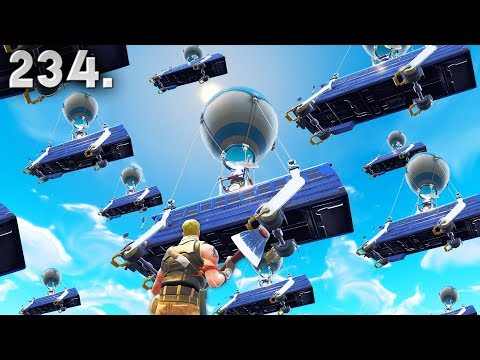 Download Fortnite Daily Best Moments Ep.234 (Fortnite Battle Royale Funny Moments) HD Mp4 3GP Video and MP3