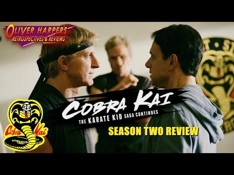 Cobra Kai Season 2 (2019) Review - Contains Minor Spoilers