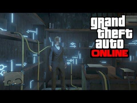 GTA 5 Online - 7 Lugares Que Quizá No Conocías (GTA V)
