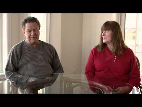 Skip & Kathy