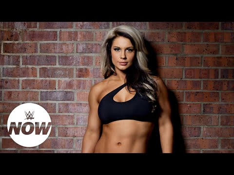Kaitlyn to make in-ring return in Mae Young Classic: WWE Now
