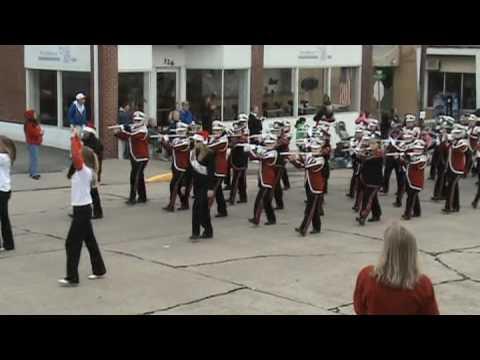 Jackson High School Band