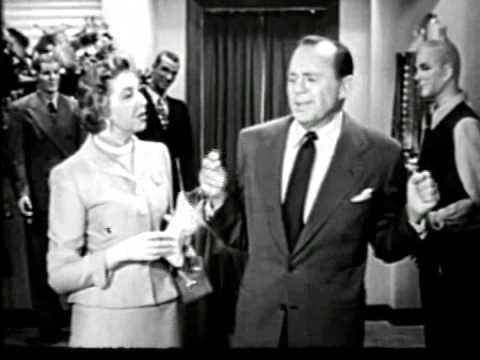 "1955-02-06 The Jack Benny Program ""Four O'Clock in the Morning"" Season 5 Episode 10"
