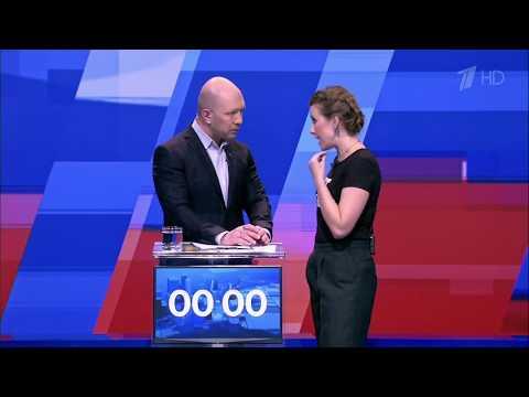 Скандал на Первом Собчак устроила взбучку ведущему теледебатов - DomaVideo.Ru