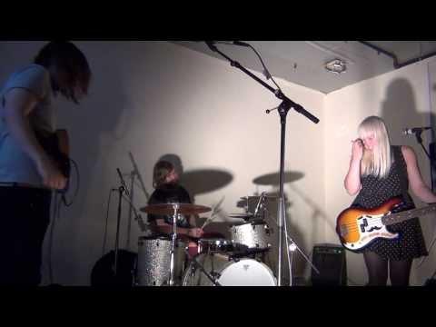 Anti Poison Slammer - Fold the Curl - Progkunstfestivalen 2013