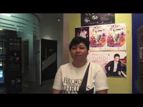 電台見證 孔麗冰(勝了抑鬱) (06/28/2015多倫多播放)