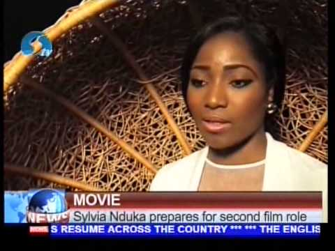 Sylvia Nduka talks about challenges and preparation for new role
