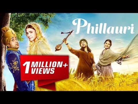 Phillauri Bollywood Movie Full Promotion Video - Anushka Sharma, Diljit Dosanjh - February 3, 2017