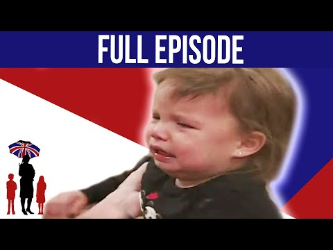 The George Family Full Episode | Season 7 | Supernanny USA