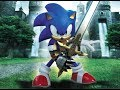 Sonic And The Black Knight Gameplay Part 1 This Battle
