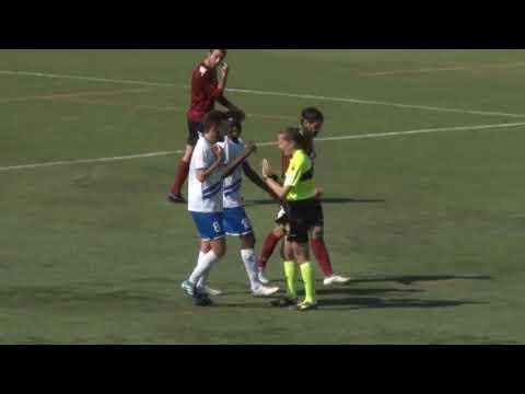 Campionato di Eccellenza 2018/19 Paterno - Capistrello 1-1