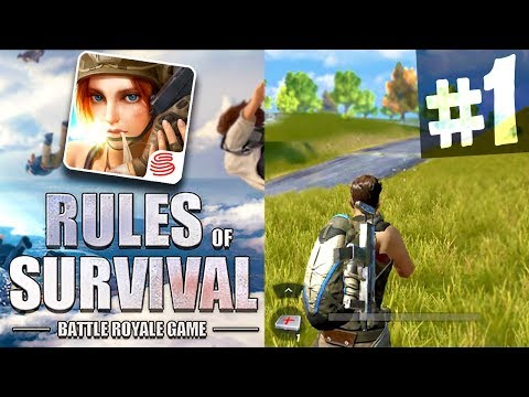 Rules of Survival for PC – Free Download