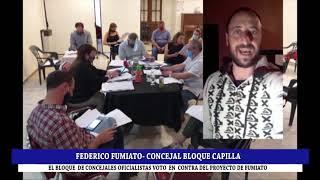 NOTA A ALBERTO ALVAREZ QUIROGA.: EL AREA DE DISCAPACIDAD EN TIEMPOS DE PANDEMIA